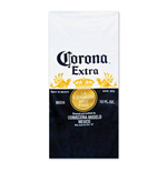 CORONA EXTRA Beer Bottle Beach Towel