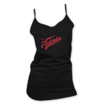 Victoria Women's Black Tank Top
