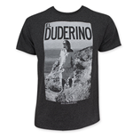 The Big Lebowski Duderino Tee Shirt