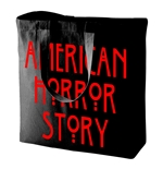 American Horror Story Bag Logo