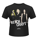 American Horror Story T-shirt Bitch Craft