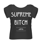 American Horror Story T-shirt Supreme Bitch