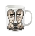 Pink Floyd Mug The Division Bell