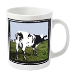Pink Floyd Mug Atom Heart Mother