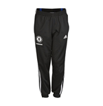 2011-12 Chelsea Adidas Presentation Pants (Kids)