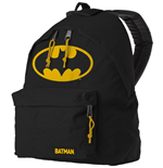 Batman Backpack Batman Logo