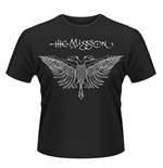 The Mission T-shirt Eagle 1