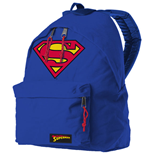 Superman Backpack Superman Logo
