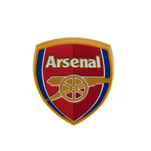 Arsenal F.C. 3D Fridge Magnet