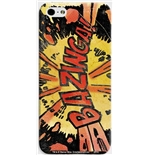 Big Bang Theory iPhone Case - Bazinga!