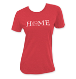MAKER'S MARK Women's Home T-Shirt