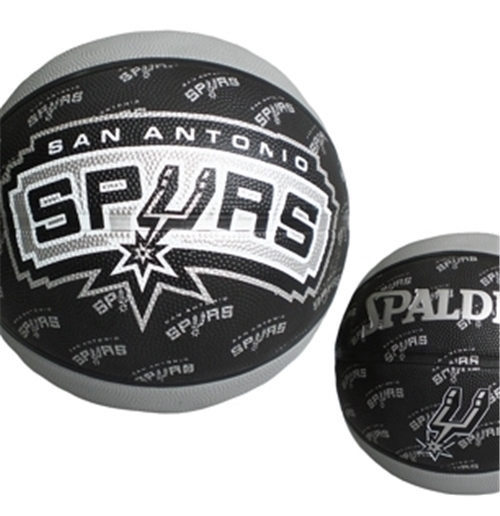 San Antonio Spurs  Basketball Ball 139331