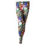 Nintendo Legging All Over Print