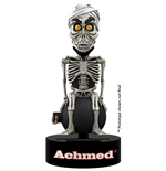 Jeff Dunham Body Knocker Bobble-Figure Achmed 15 cm