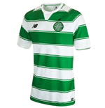 2015-2016 Celtic Home Football Shirt (Kids)