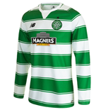 2015-2016 Celtic Home Long Sleeve Shirt