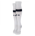 2015-2016 Tottenham Home Football Socks (White) - Kids