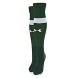 2015-2016 Tottenham Home Goalkeeper Socks (Green)