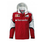 Scuderia Ferrari Team Jacket 2015