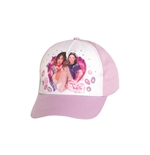 Violetta Cap for kids