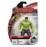 The Avengers Action Figure 139824