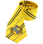 Harry Potter Tie Hufflepuff Crest