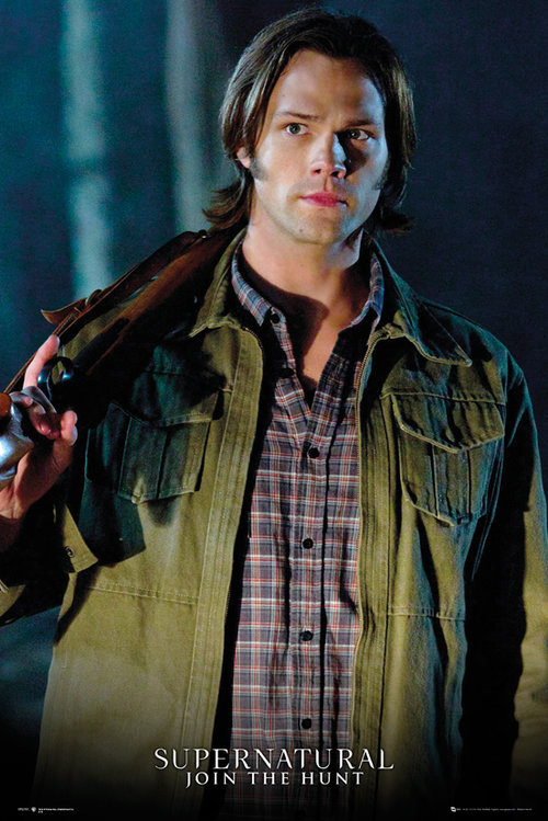 Supernatural Sam Solo