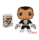 Marvel Comics POP! Vinyl Bobble-Head The Punisher Exclusive 9 cm