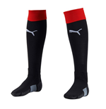 2015-2016 Rangers Away Football Socks (Black)