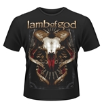 Lamb of God T-shirt 140349
