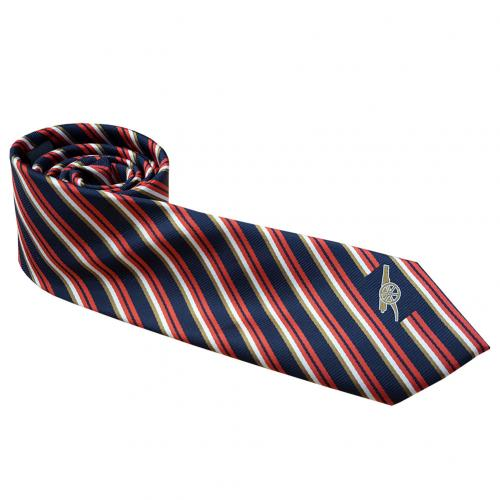 Arsenal F.C. Tie MS
