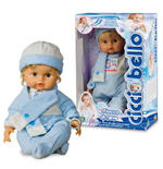 Cicciobello Doll 140401