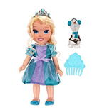 Frozen Toy 140404