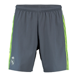 2015-2016 Real Madrid Adidas Away Shorts
