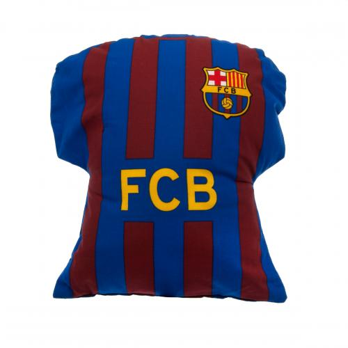 F.C. Barcelona Kit Cushion
