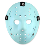 Friday the 13th (1989 video game) Replica Jason Mask Glow in the Dark