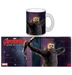 Avengers Age of Ultron Mug Hawkeye