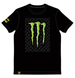 Rossi Monster T-Shirt 2015 Black