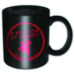 5 seconds of summer Mug - Derping Stamp