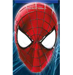 Spiderman Mask 140763