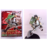 Attack on Titan Action Figure 140791