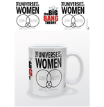 Big Bang Theory Mug 140897