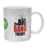 Big Bang Theory Mug - Logo