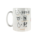 Big Bang Theory Mug - Higgs Boson Particle