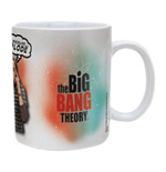 Big Bang Theory Mug  - Explode