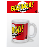 Big Bang Theory Mug 140910