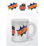 Big Bang Theory Mug 140912