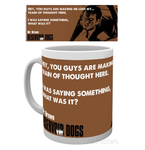 Reservoir Dogs Mug 140950