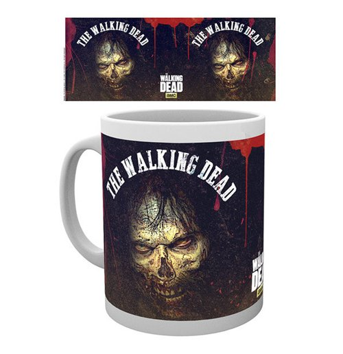 The Walking Dead - Survivor Mug