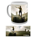 The Walking Dead Mug - Prison